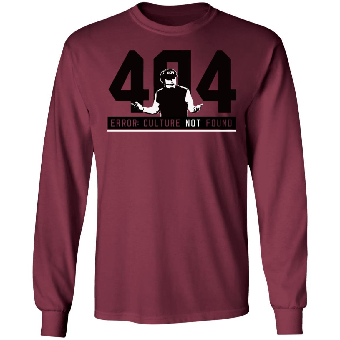 G240 LS Ultra Cotton T-Shirt