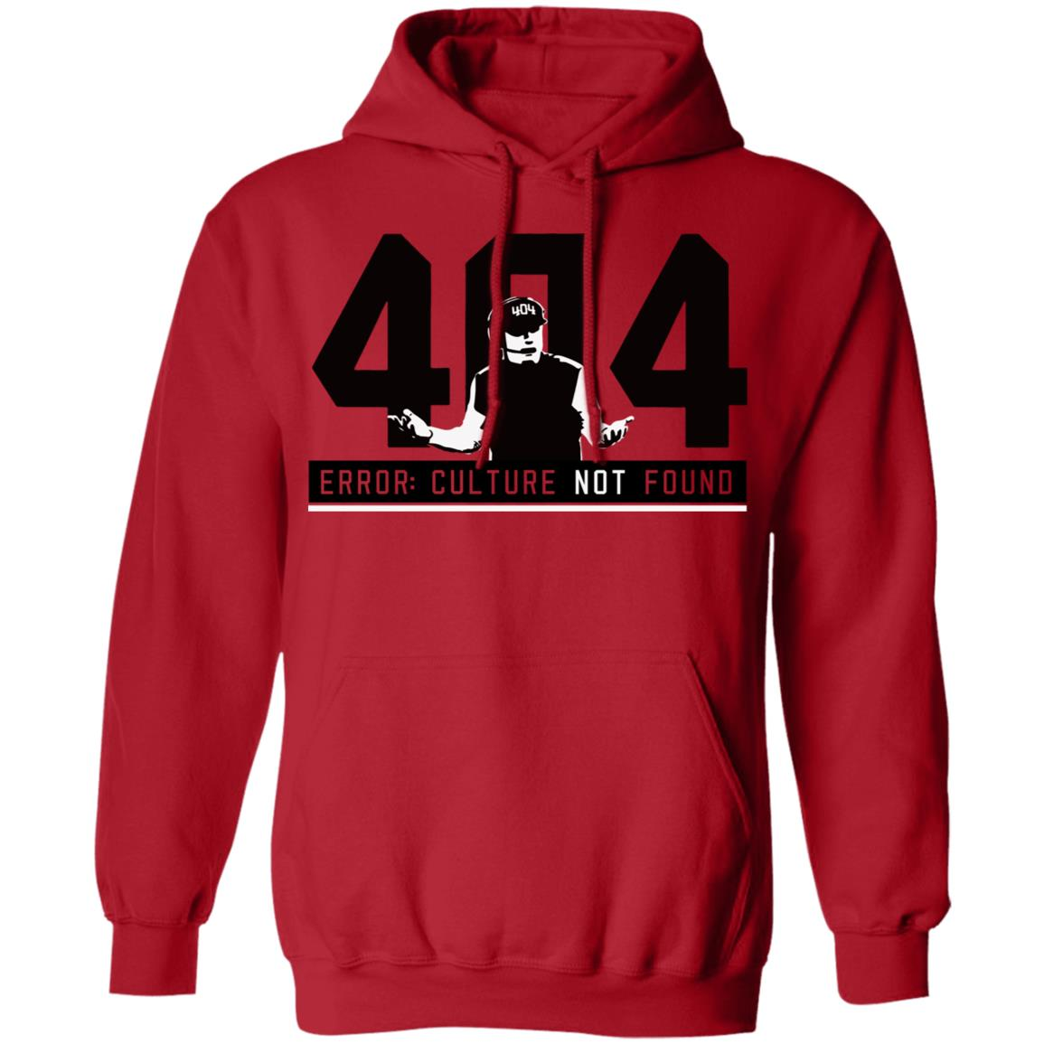 G185 Pullover Hoodie 8 oz.