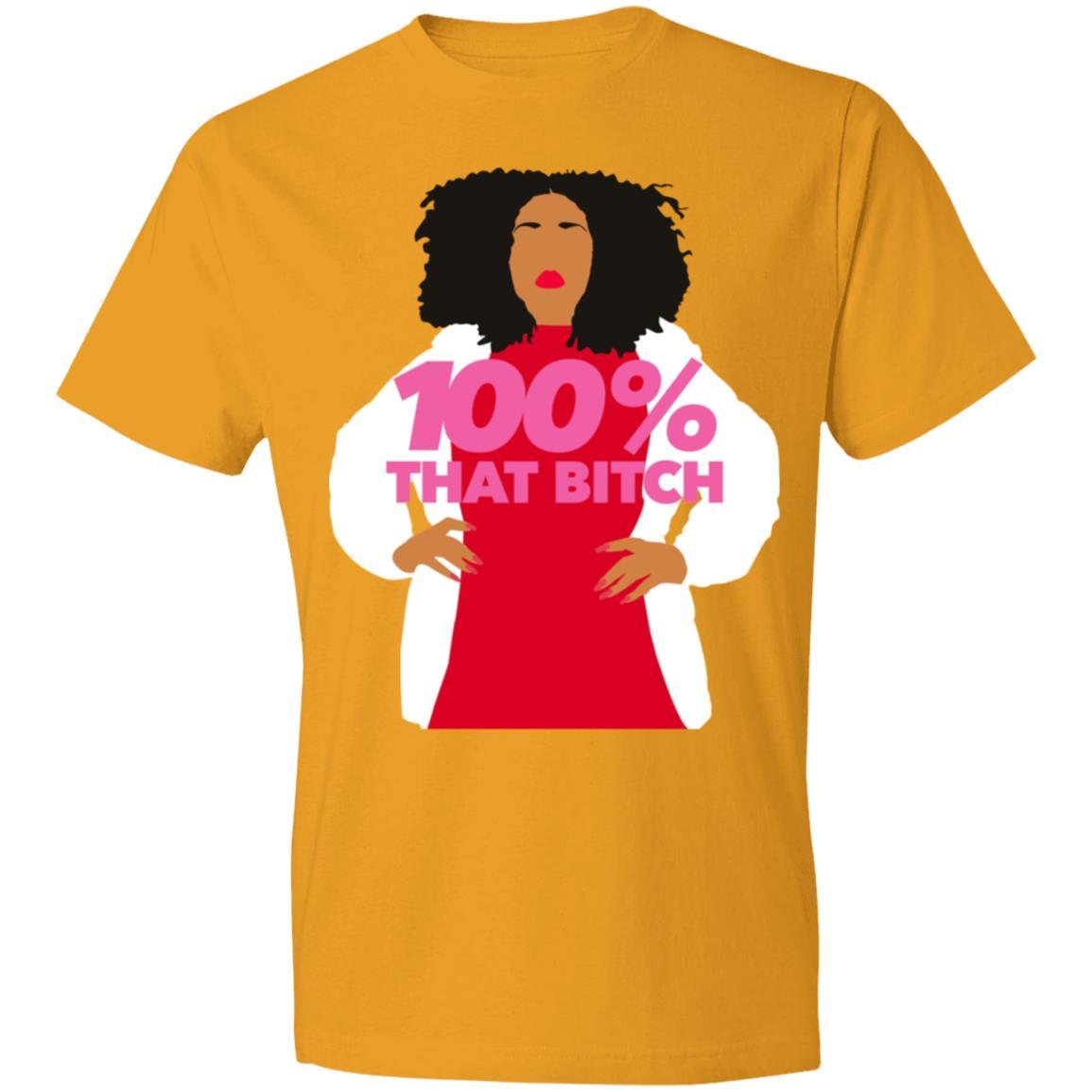 980 Lightweight T-Shirt 4.5 oz