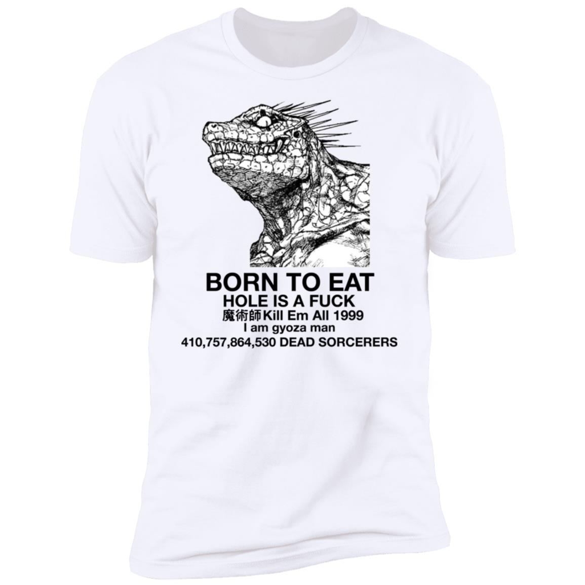 NL3600 Premium Short Sleeve T-Shirt