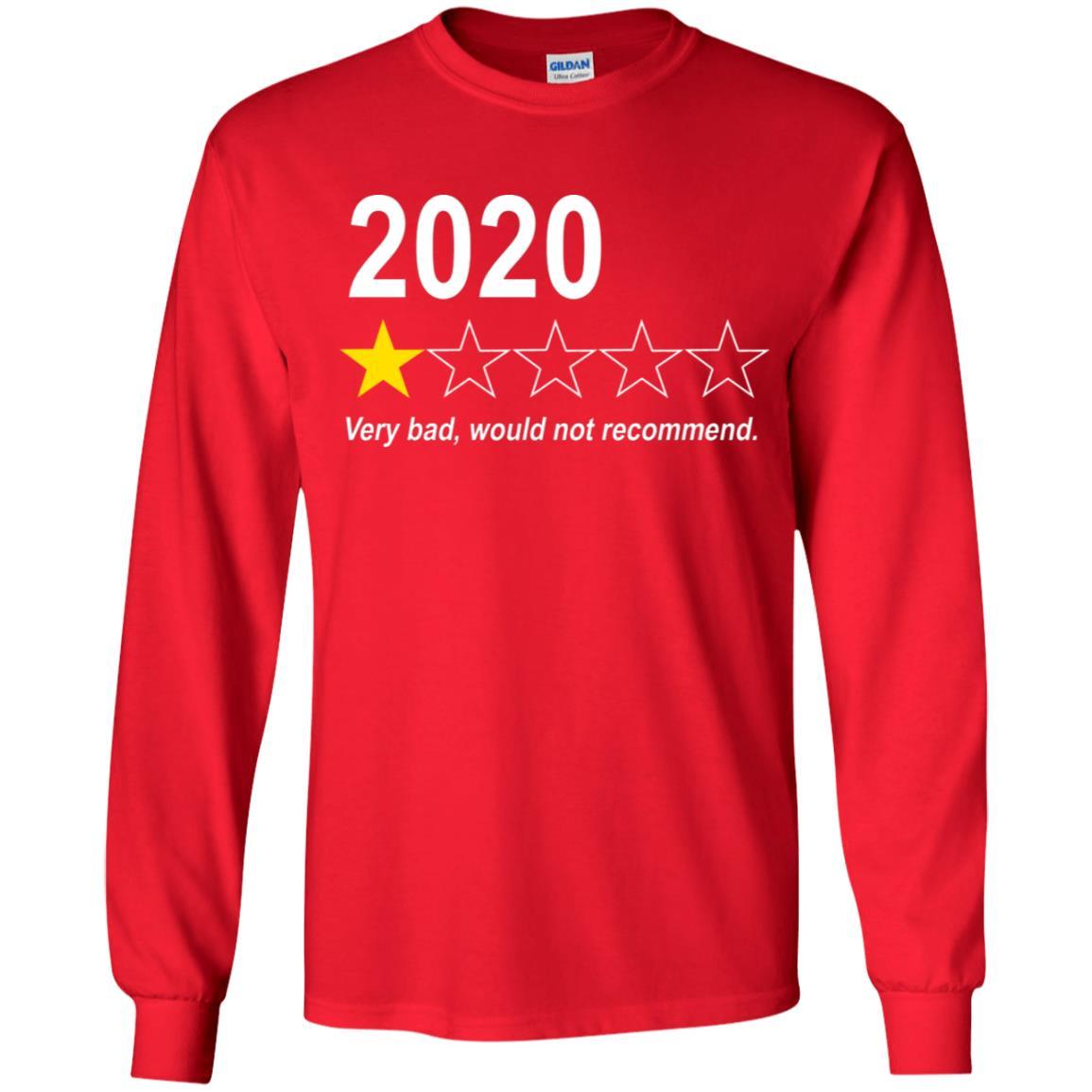 G240B Youth LS T-Shirt