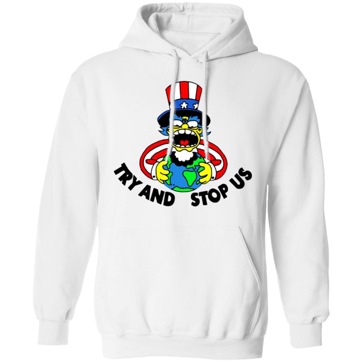 Z66 Pullover Hoodie